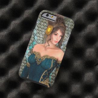 Märchen-Prinzessin Tough iPhone 6 Hülle