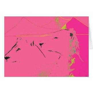 Margaret frasers Kunst 028 Karte