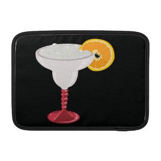 Margarita-Glas MacBook Air Sleeve