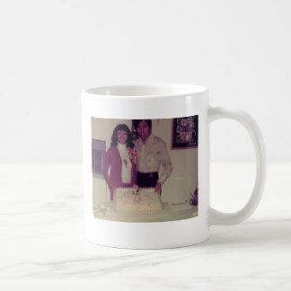 Mariage Bells Mug Blanc
