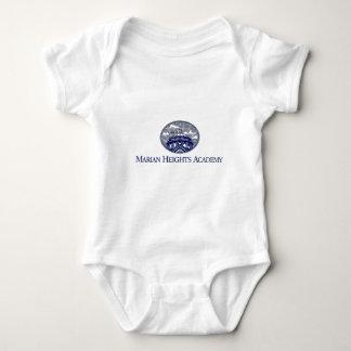 Marianische Höhen-Akademie Baby Strampler