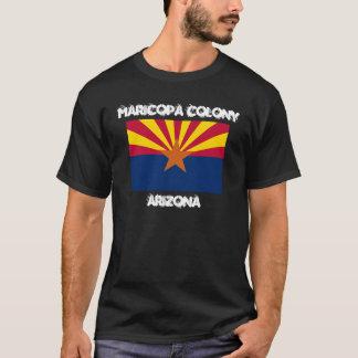Maricopa Kolonie, Arizona T-Shirt