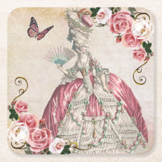 marie-rose-coaster1 kartonuntersetzer quadrat