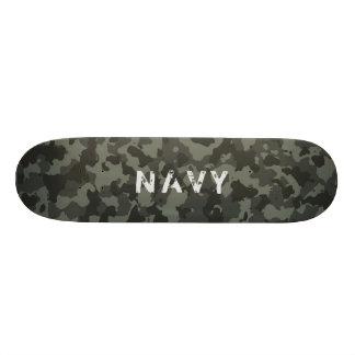 Marine-Tarnungs-Skateboard Personalisierte Skateboards