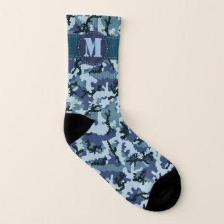 Marinetarnung Socken