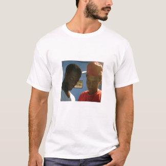 MARKE CHRIS N T-Shirt