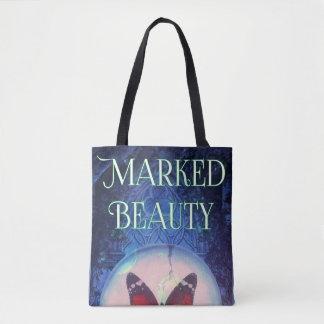 Markierte Schönheits-Designer-Tasche Tasche