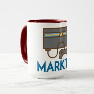 MarkTGH 15oz Tasse