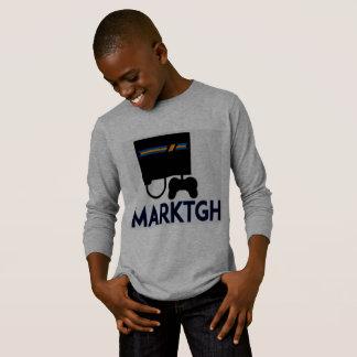 MarkTGH langes Hülse Shirt