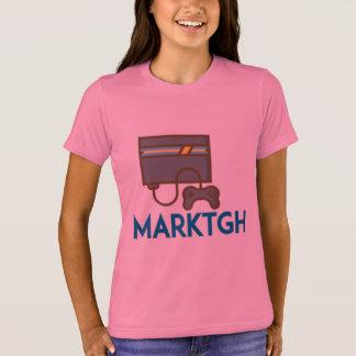 MarkTGH Mädchen-T - Shirt