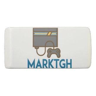 MarkTGH Radiergummi Radiergummi 1