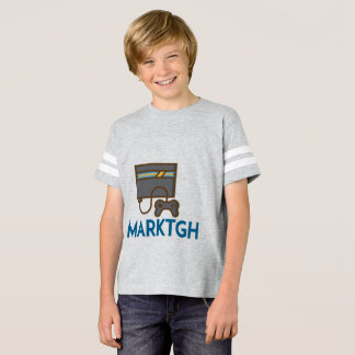 MarkTGH T - Shirt