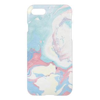 Marmorbeschaffenheit iPhone 7 Hülle