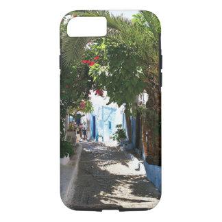 marokkanischer Landschaft iphone 5 Fall iPhone 8/7 Hülle