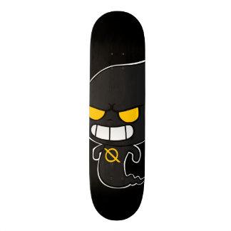 Marque de Rayshine GHOST™ planche à roulettes de Skateboards Customisés