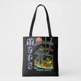 MARS Bauern wollten Tasche