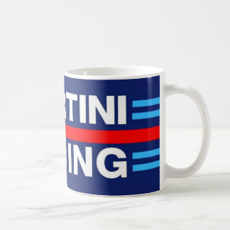 MARTINI RACING - MUG TASSE