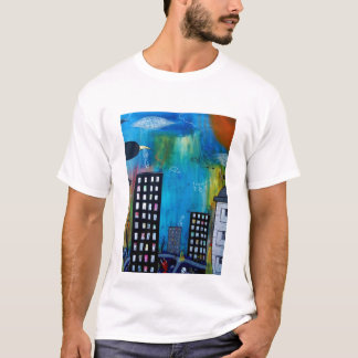 Märtyrer-Stadt T-Shirt