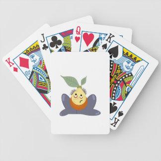 Marv Bicycle Spielkarten