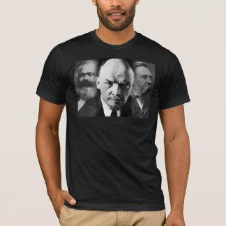 Marx, Lenin, Engels-T - Shirt