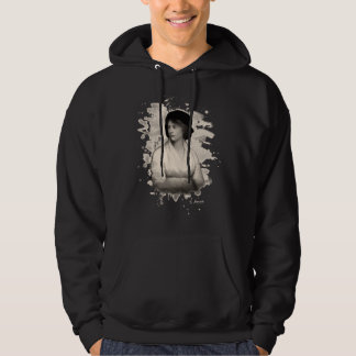 Mary Shelley (Wollstonecraft) Tribute Hoodie