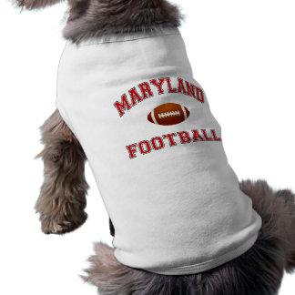 MARYLAND-FUSSBALL T-Shirt