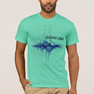 Maryz Eyez: Die Geräusche holen… T-Shirt