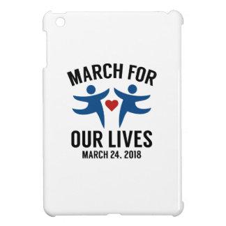 März für unsere Leben iPad Mini Hülle