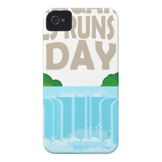 März neunundzwanzigster - Niagara Falls lässt Case-Mate iPhone 4 Hülle