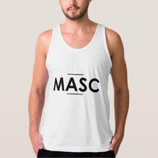 MASC TRÄGERSHIRT: Für den Typ, der ist, also masc,