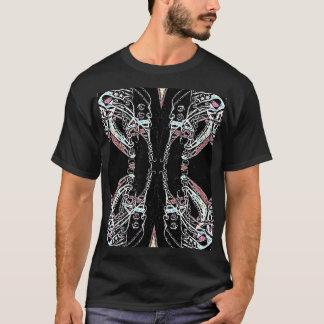 Maschinen-Kult (mit Aufkleber) T-Shirt