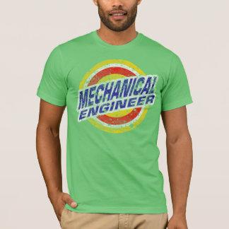 Maschinenbauingenieur T-Shirt