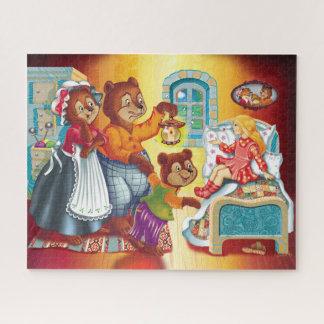 Masha und 3 Bären