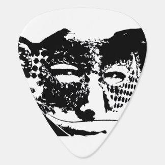 Maske Plektron