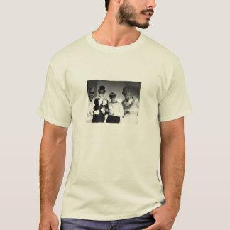 Maskerade-Mann-T - Shirt
