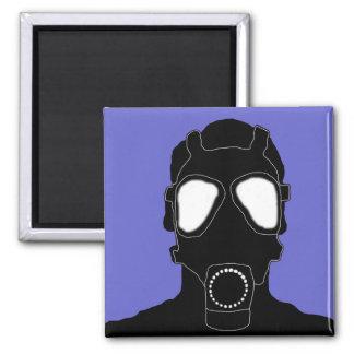 masque de gaz frais magnets