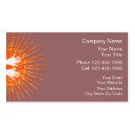 Massage-Visitenkarten Visitenkarten