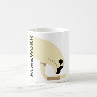Mastiffs_Nose Arbeit Kaffeetasse