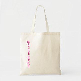 Material und mehr Material-Tasche Tragetasche