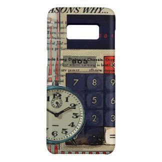 Mathefinanzberater-Buchhaltertaschenrechner Case-Mate Samsung Galaxy S8 Hülle