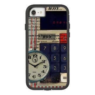 Mathefinanzberater-Buchhaltertaschenrechner Case-Mate Tough Extreme iPhone 8/7 Hülle