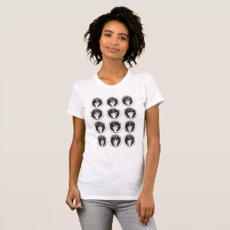 Mathematiker für alle, Gleichheit, Einheit… T - T-Shirt