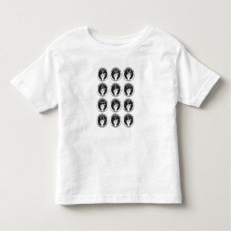 Mathematiker für alle, Gleichheits-… Kleinkind-T - Kleinkind T-shirt
