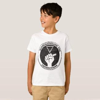 Mathematiker für Verbindungs-T - Shirt