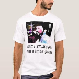 Matoub Lounes T - Shirt