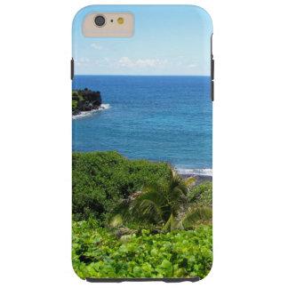 Maui, HI Tough iPhone 6 Plus Hülle