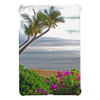 Maui-Strand iPad Miniabdeckung iPad Mini Schale