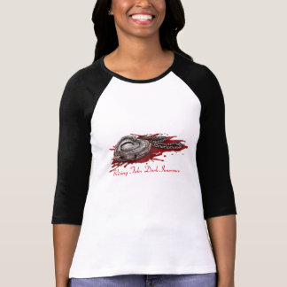 Maura Locket-T-Stück T-Shirt