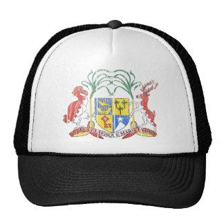 Mauritius-Wappen Baseballmützen
