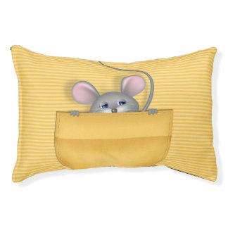 Maus in der Tasche Haustierbett